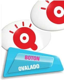botones de publicidad